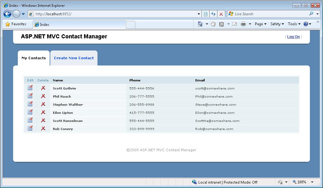 Iteration #2 – Make the application look nice (VB)   Microsoft Docs