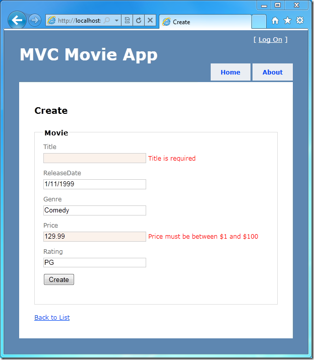 Asp. Net tutorial 8 create a login website-creating master page.