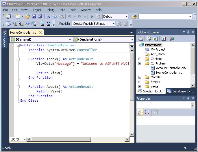 Pdf 2010 tutorial asp.net