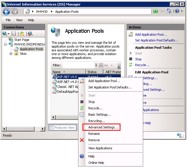 Using Asynchronous Methods in ASP NET MVC 4 | Microsoft Docs