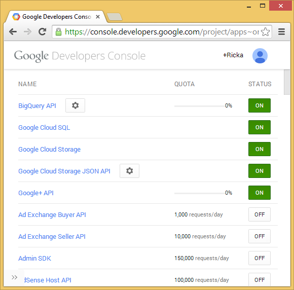 Create MVC 5 App with Facebook, Twitter, LinkedIn and Google