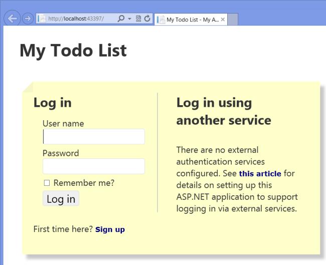 aspnet single page application overview introduction knockoutjs template