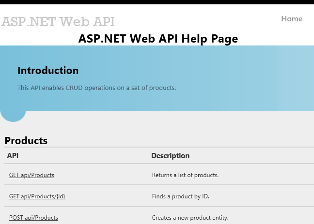 Web writing services examples in asp.net code project