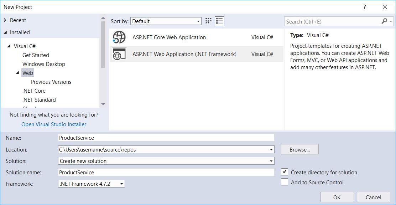 Create an OData v4 Endpoint Using ASP NET Web API 2 2