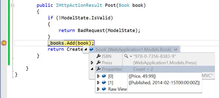 Open Types in OData v4 with ASP NET Web API   Microsoft Docs