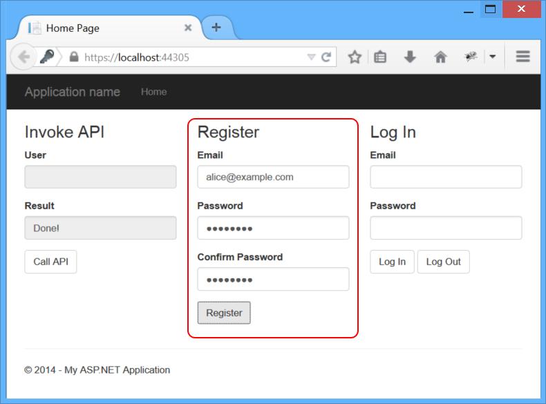 how to create web api in mvc 5