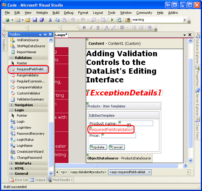 Validating text boxes visual basic