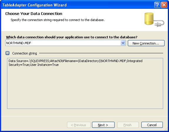 Creating a Data Access Layer C Microsoft Docs