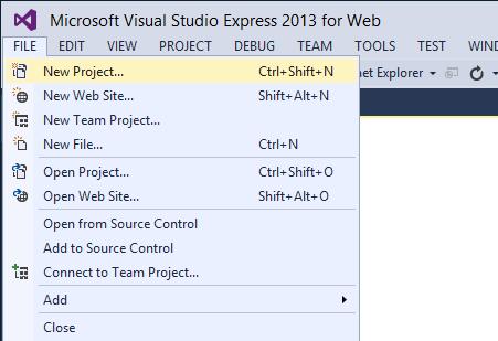 Code Editing Asp Net Web Forms In Visual Studio 2013
