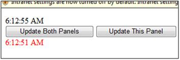 Understanding ASP NET AJAX UpdatePanel Triggers | Microsoft Docs