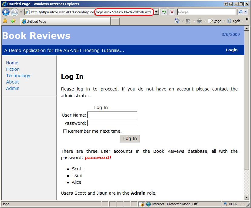 clubware how to show error log