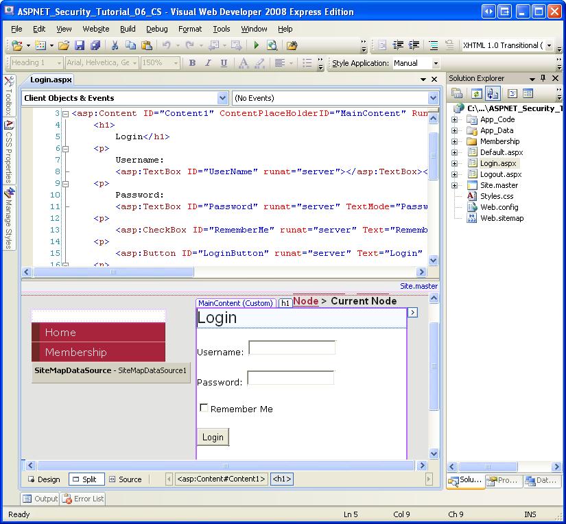 Visual Studio Manual Pdf