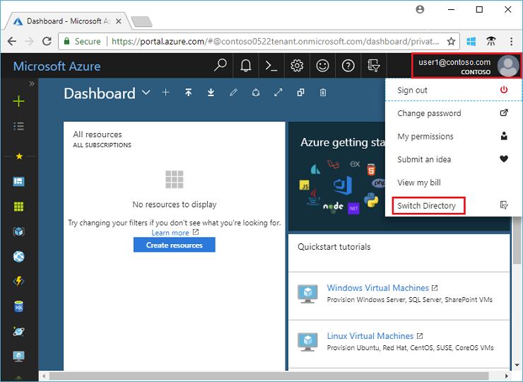 Define custom attributes in Azure Active Directory B2C