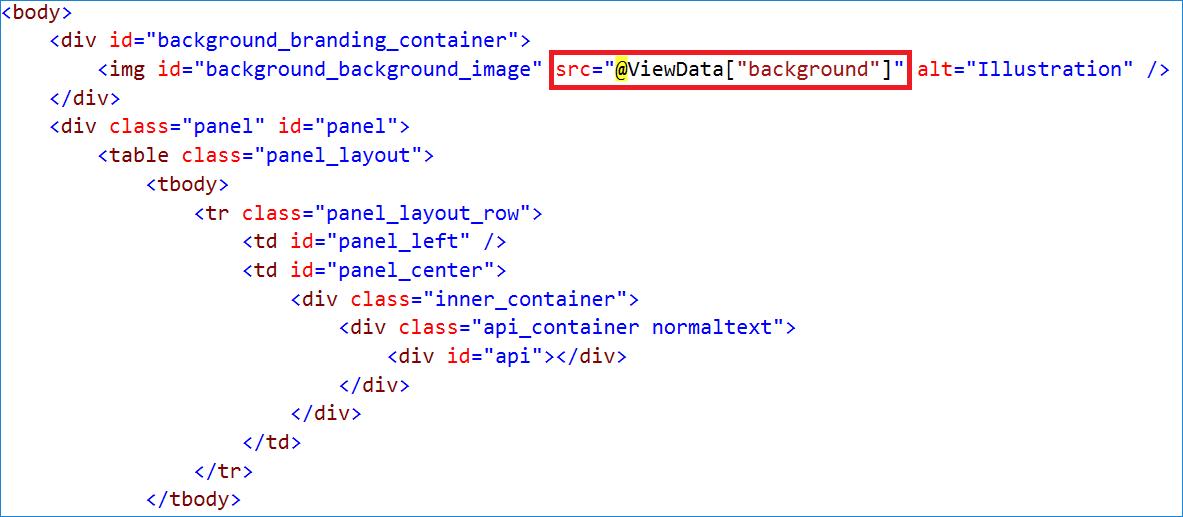 Customize the Azure Active Directory B2C user interface (UI