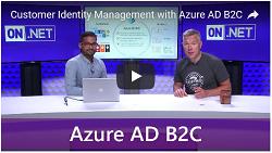 Gestione di identità business-to-consumer con Azure Active Directory B2C (12:56)