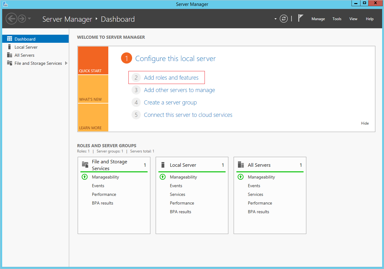 Azure Active Directory Domain Services: Administer a managed domain