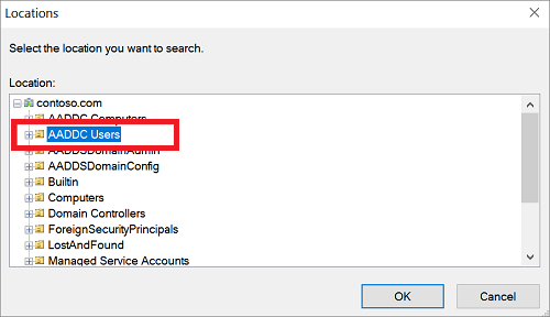 Create and use password policies in Azure AD Domain Services