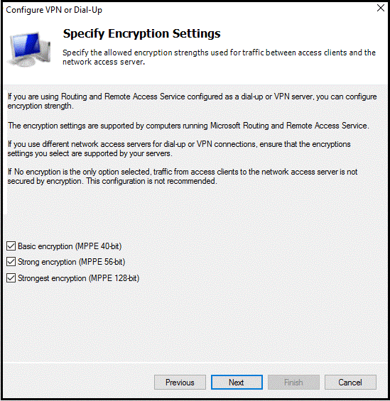 Integrate VPN with Azure MFA by using the Network Policy