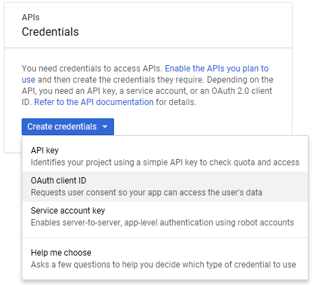 Add Google as an identity provider for B2B - Azure Active Directory