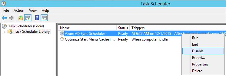 how to run task scheduler from cmd
