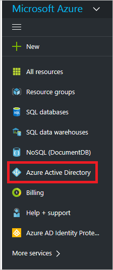 How to manage devices using the Azure portal | Microsoft Docs