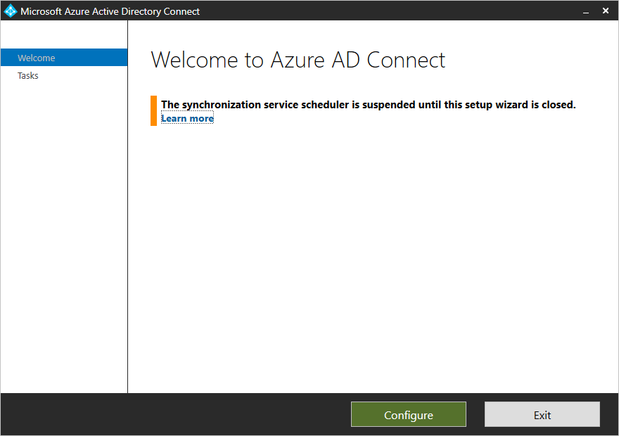 Configure hybrid Azure Active Directory join for managed