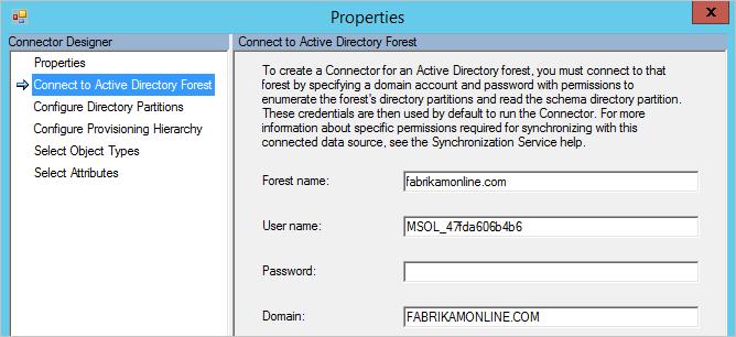 Azure AD Connect: Enabling device writeback | Microsoft Docs