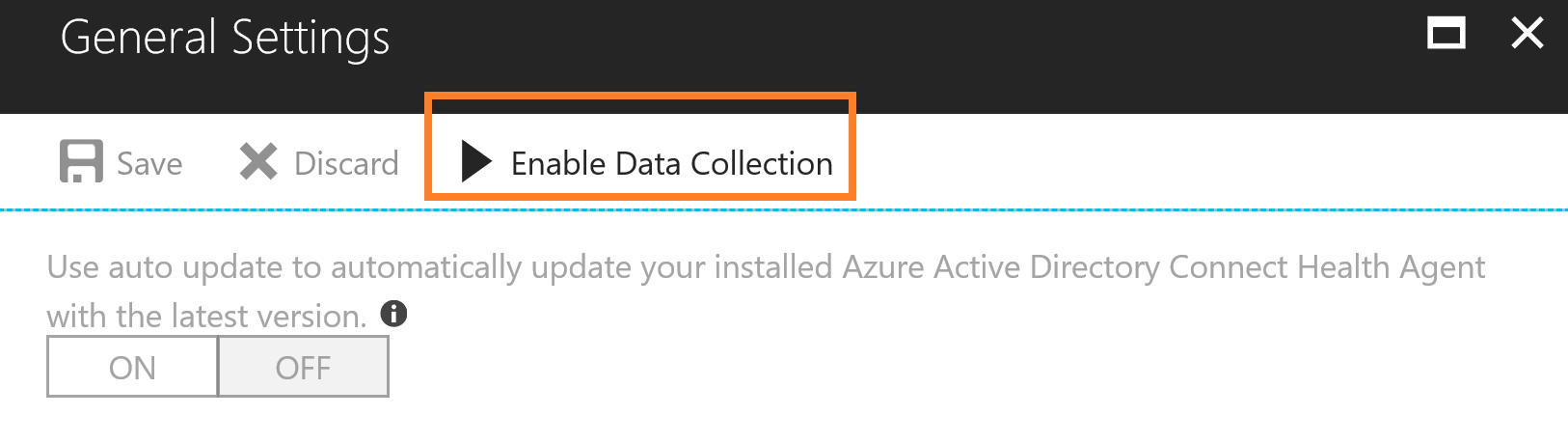 Azure AD Connect Health and User Privacy | Microsoft Docs
