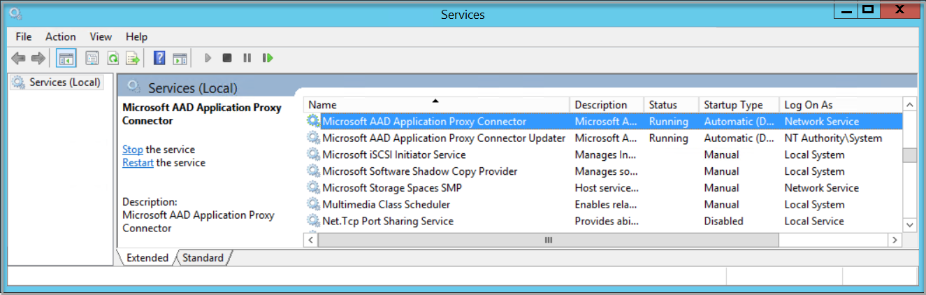 Work with existing on-premises proxy servers and Azure AD