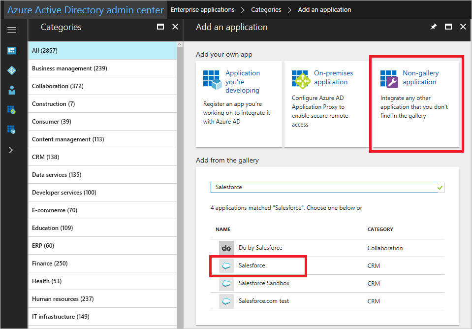 Manage Federation Certificates In Azure Ad Microsoft Docs