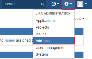 jira how to find active user