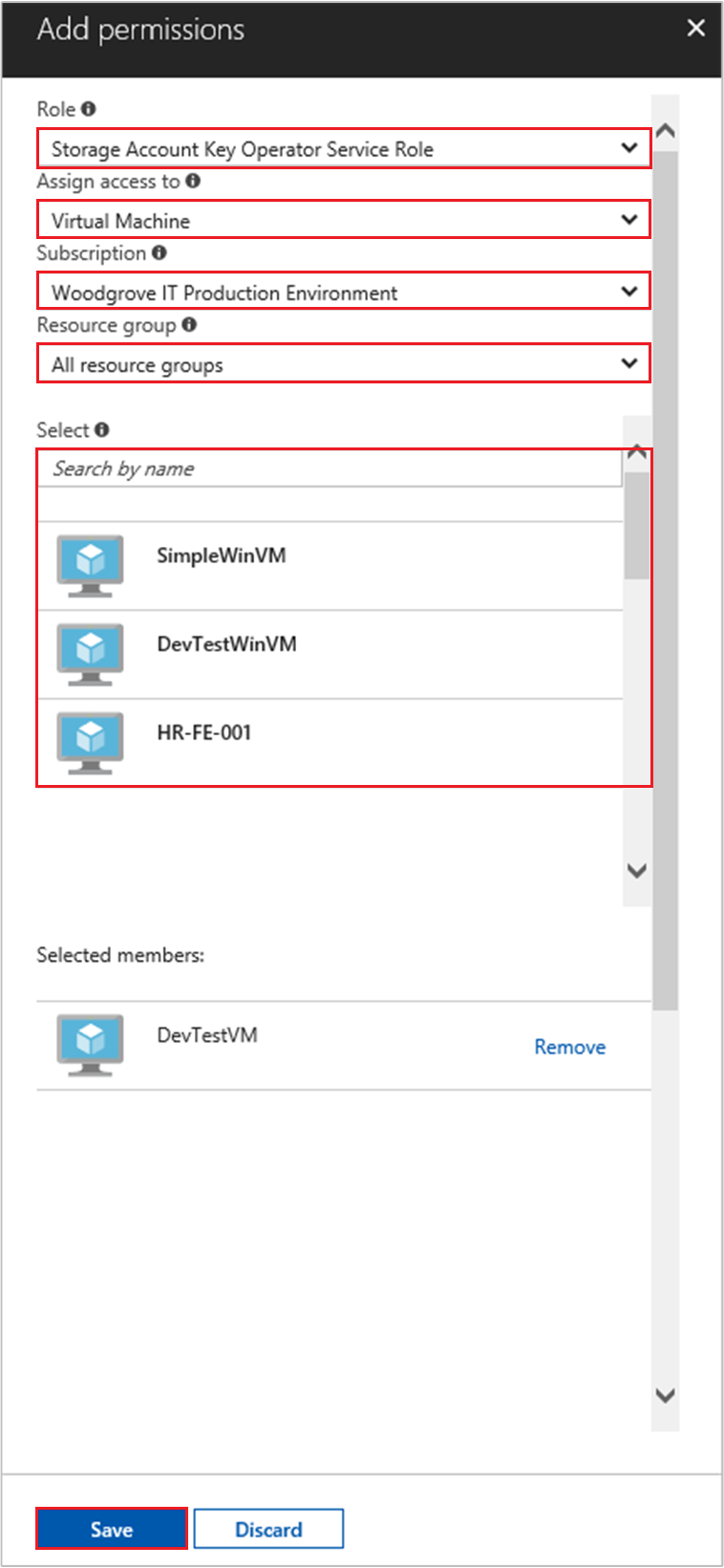 how to use windows azure