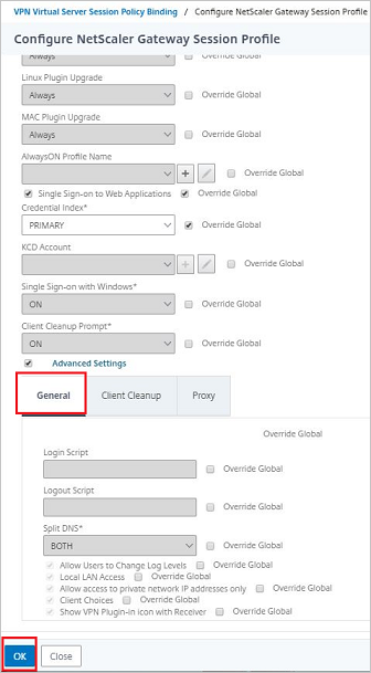 Tutorial: Azure Active Directory integration with Citrix