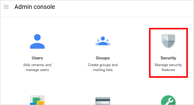 Tutorial: Configure G Suite for automatic user provisioning