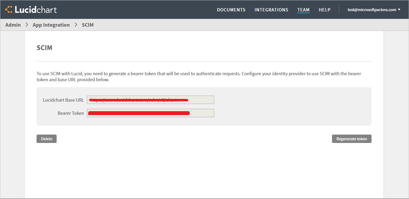 Tutorial Configure LucidChart For Automatic User Provisioning With - Lucidchart roadmap template