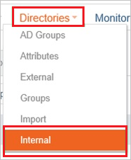 Tutorial: Azure Active Directory integration with Mimecast