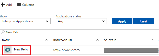 Mobile | new relic documentation.