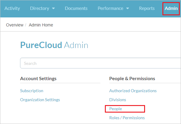 Tutorial: Azure Active Directory integration with PureCloud by