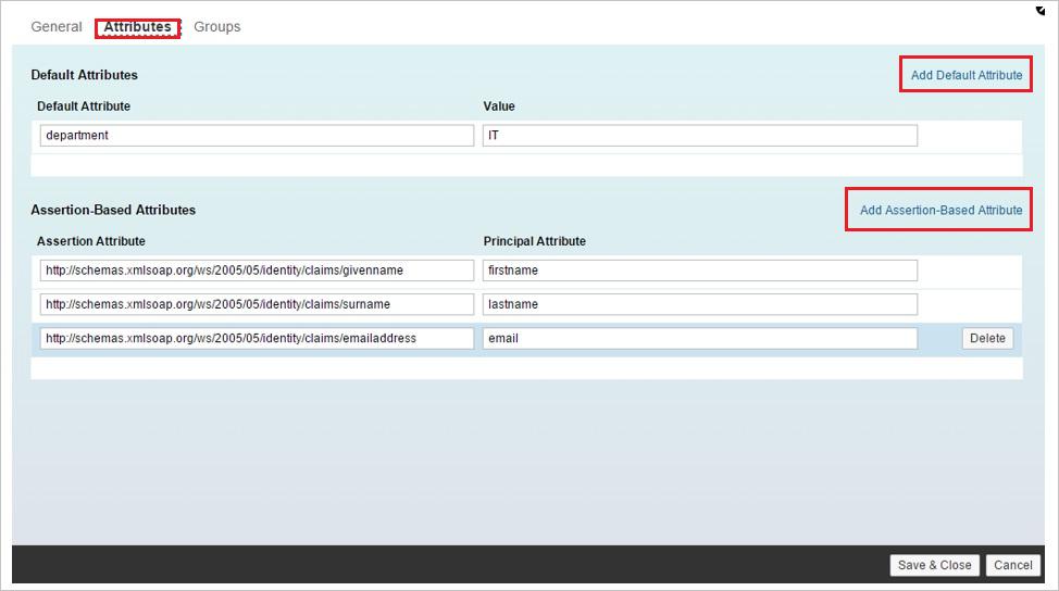 Tutorial: Azure Active Directory integration with SAP Cloud Platform
