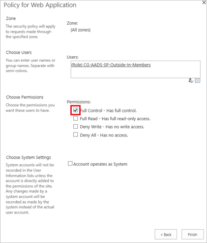 Tutorial: Azure Active Directory integration with SharePoint