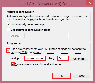 Tutorial: Azure Active Directory integration with Zscaler ZSCloud