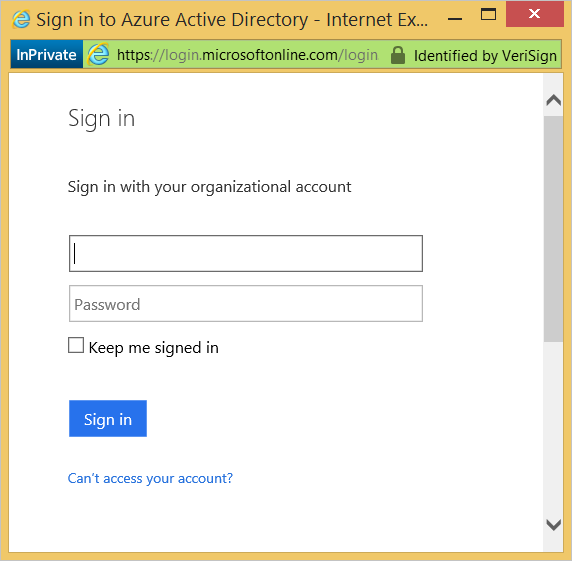 Authorize developer accounts using OAuth 2 0 in Azure API Management