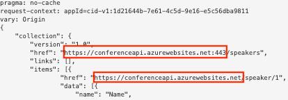 Transform and protect your API with Azure API Management   Microsoft
