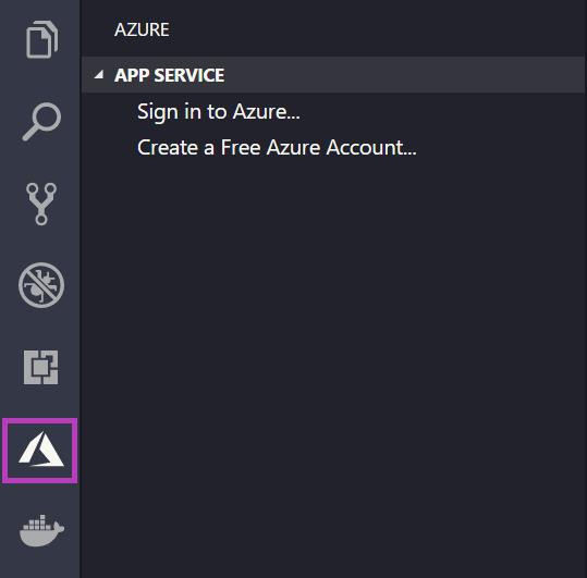 Deploy a Docker app on Linux - Azure App Service | Microsoft