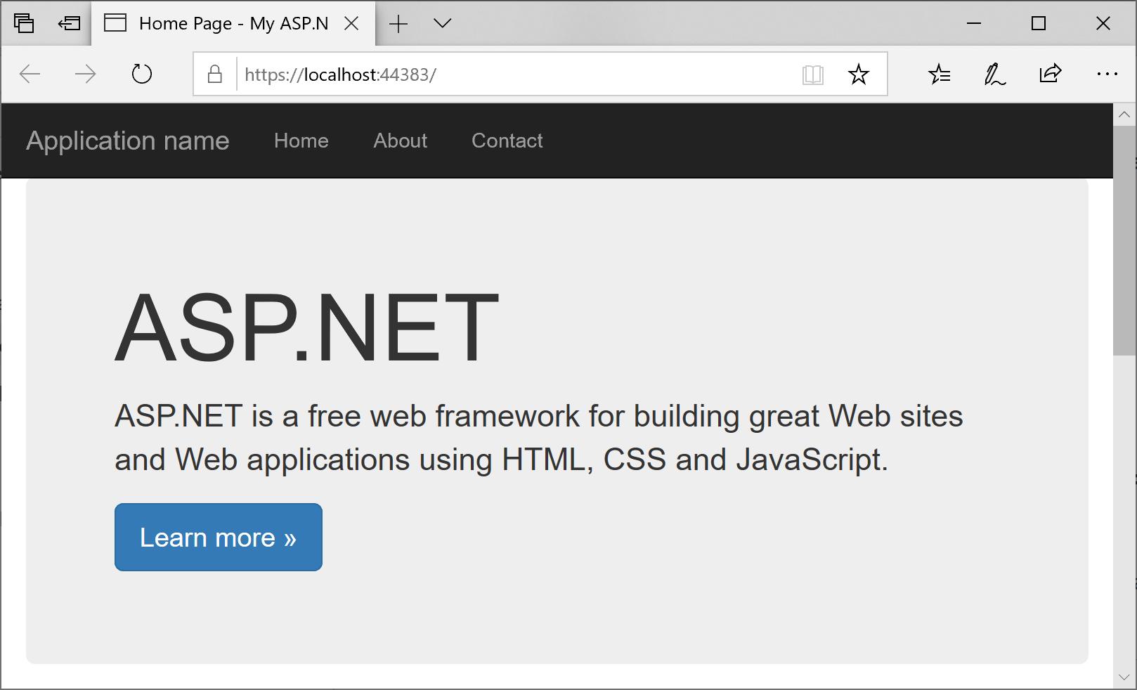 create pdf asp net c#