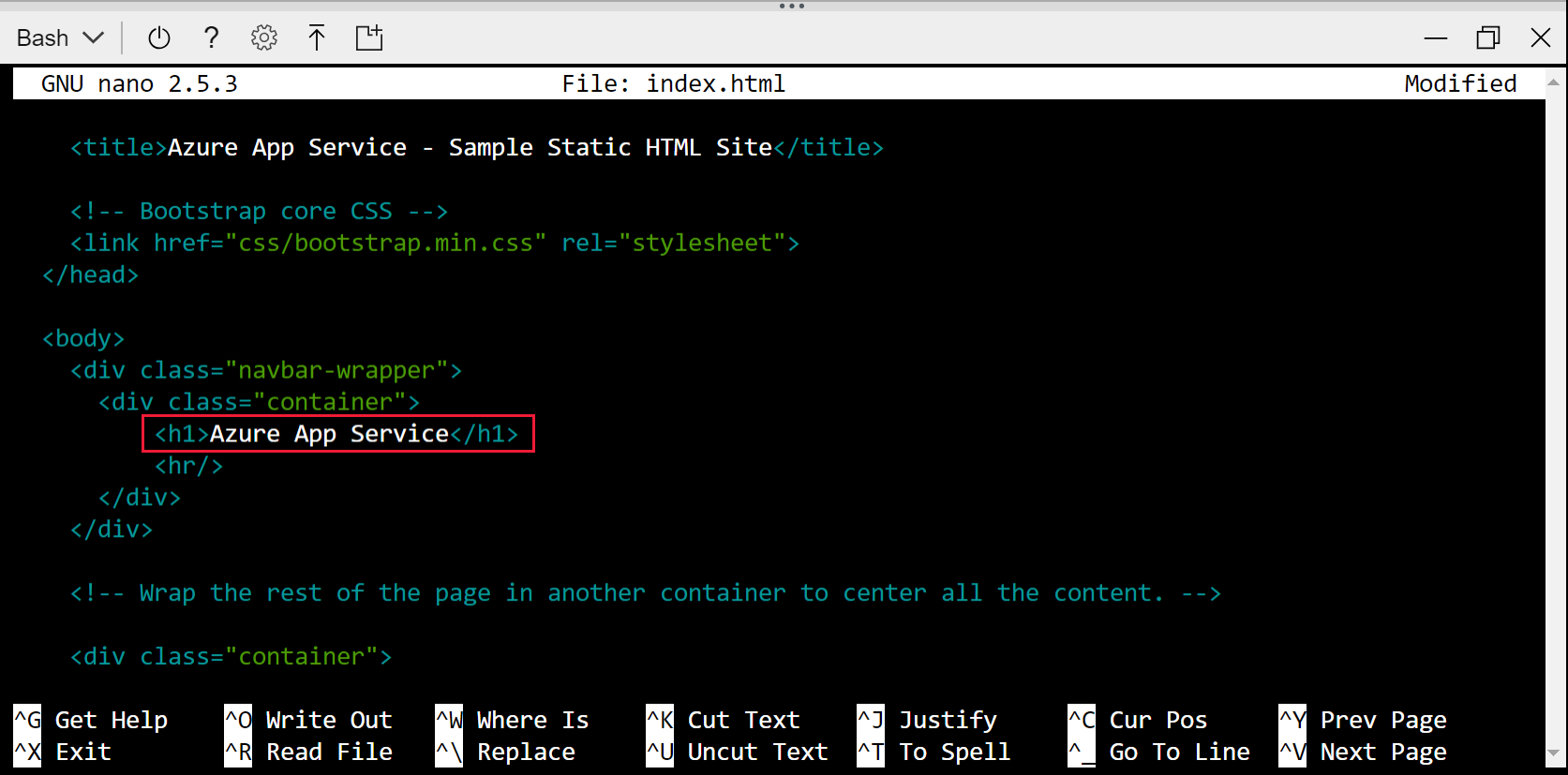 Create a static HTML web app in Azure | Microsoft Docs on computer network operations, computer http, computer search engine, computer data grid, computer intranet, computer field, computer simulation software, computer graphic work, computer link icon, computer application server, computer pdf, computer isp, computer webpage, computer window layout, computer software license, computer java, computer framework, computer web designing, computer code, computer announcement,