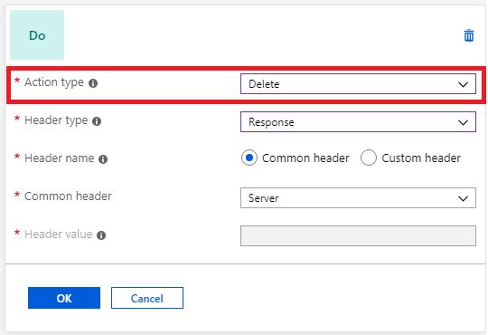 Rewrite HTTP headers with Azure Application Gateway | Microsoft Docs