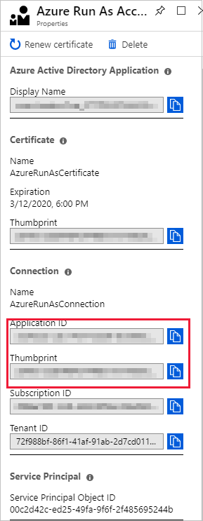 Troubleshoot errors with Azure Automation Runbooks
