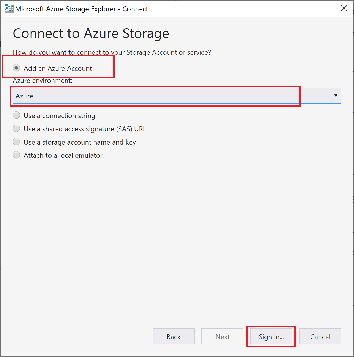 Connect functions to Azure Storage using Visual Studio Code
