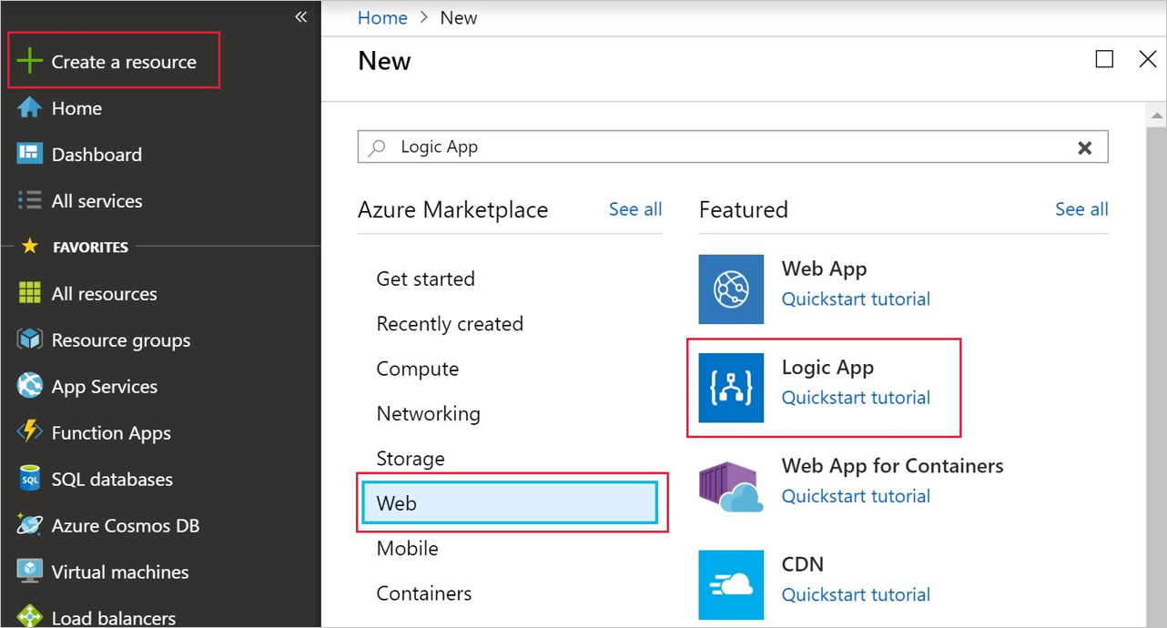 Automate Azure Application Insights processes by using Logic